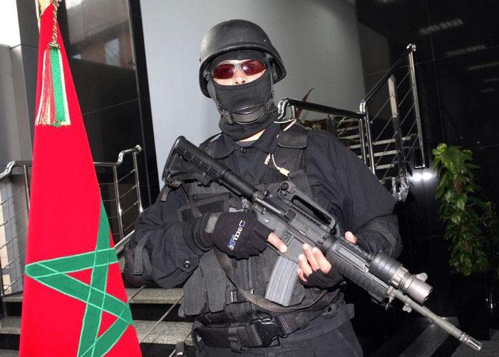 الفرق الإستخباراتية مطلوبة لدى فرنسا