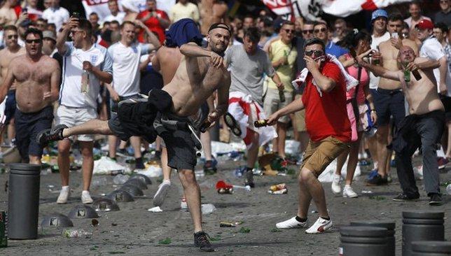 إنجلترا وروسيا مهددة بالإقصاء من يورو 2016