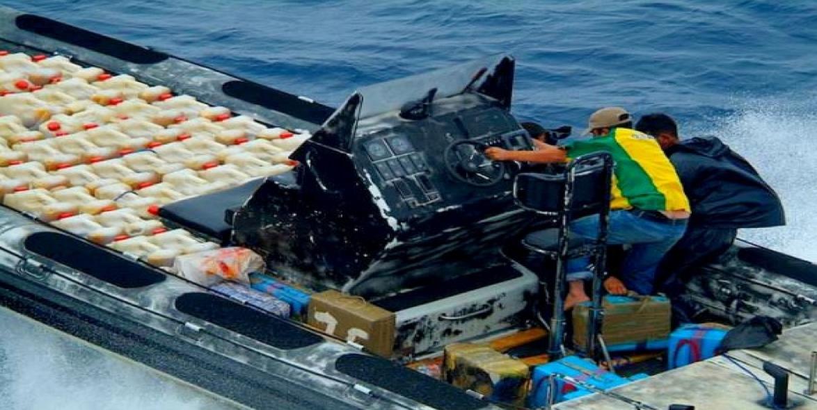 الأمن والدرك يحبطان أكبر عملية لتهريب المخدرات بميناء القنيطرة
