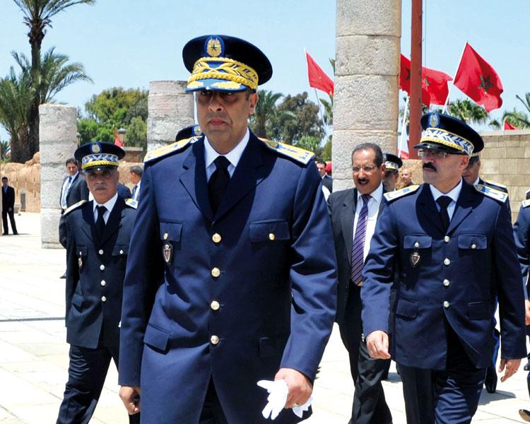 الحموشي يفتح تحقيقا في شكاية مهاجر مغربي ضد شرطية بقلعة السراغنة
