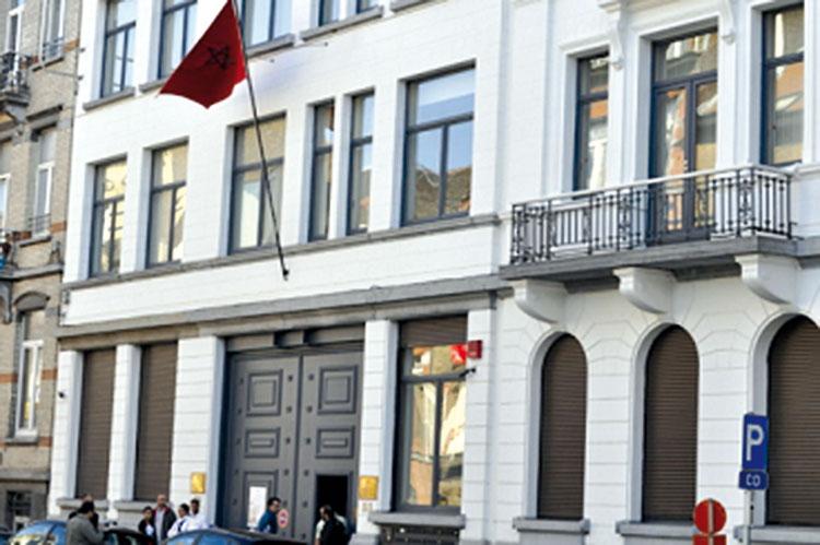 هكذا ولج قنصل مغربي ببلجيكا السجن بتهمة الثراء غير المشروع