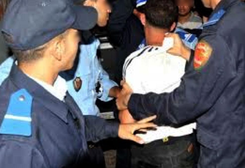 حملة اعتقالات لقاصرين بمراكش بعد سرقة هاتف زوجة دبلوماسي أوربي