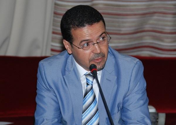 برلماني من «البيجيدي» بالقنيطرة يهاجم رجال السلطة ويهددهم
