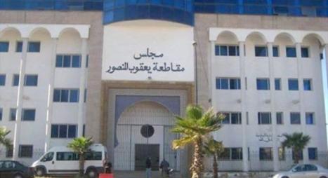 والي الرباط يعزل مفتش وزارة الشباب والرياضة من مجلس مقاطعة بالرباط
