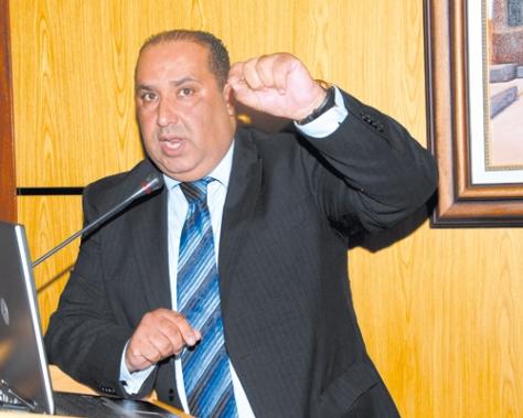 رسميا : حسبان رئيسا جديدا لفريق الرجاء البيضاوي