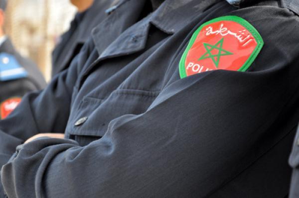 10 سنوات سجنا لمتهمين اعتدوا على رجال أمن بأربعاء الغرب