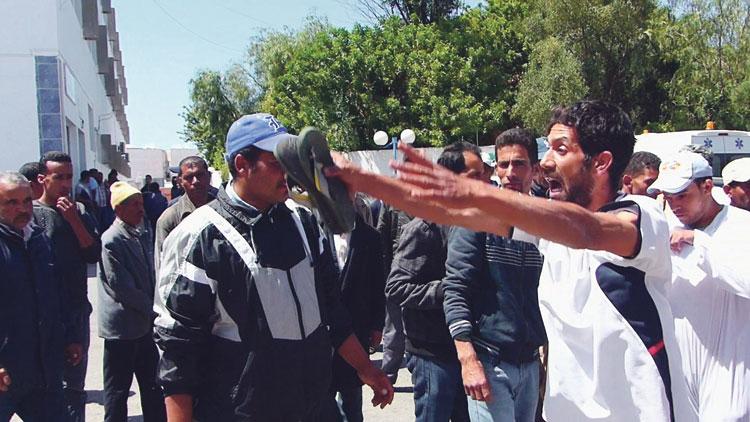 """تعفن 4 جثث بآسفي واحتجاجات عارمة على مجلس """"البيجيدي"""" لغياب الطبيب الشرعي"""