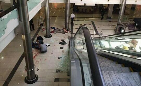 ضحايا خلال إطلاق نار في ميونخ