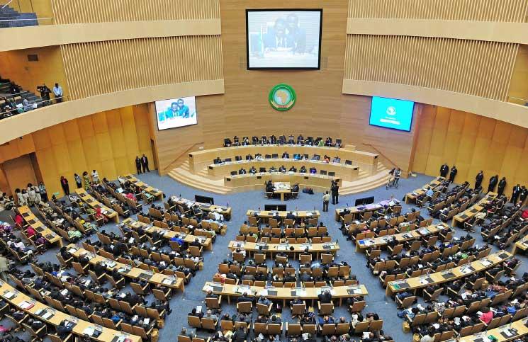 بعد قرار المغرب العودة إلى الاتحاد الإفريقي.. 28 دولة إفريقية توقع ملتمسا لطرد «البوليساريو»