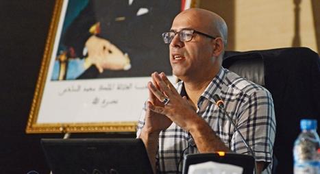شكاية ضد النائب الأول لعمدة طنجة تطعن في تقارير مالية لشركة يسيرها