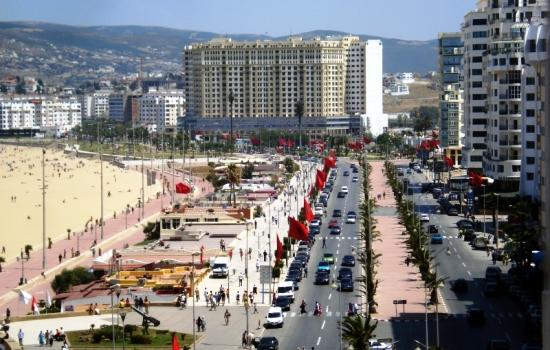 تسمية أزقة وأحياء بطنجة برموز انتخابية لـ«البيجيدي» تثير انتقادات