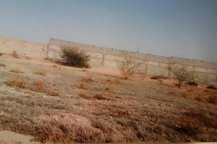 لجنة جهوية تكشف بناء عشوائيا لزوجة رئيس جماعة بضواحي مراكش