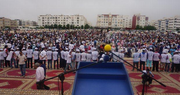 «صقور» العدالة والتنمية بأكادير يتصارعون لترؤس لوائح التشريعيات المقبلة
