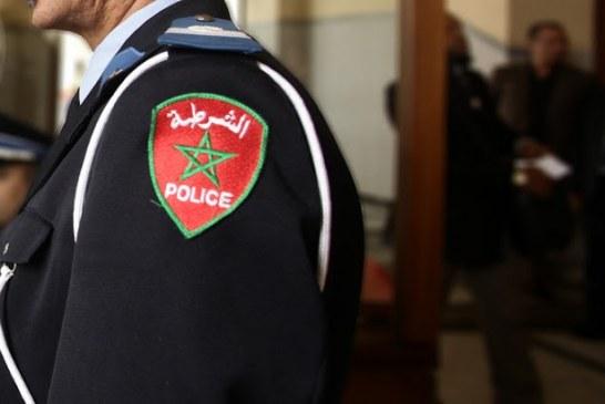 إيقاف مفتش شرطة بمراكش ومتابعته على خلفية ابتزاز وسيطة في الدعارة