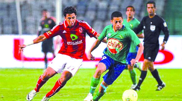 نجدي يكرس هجرة اللاعبين المغاربة إلى الدوري الإماراتي