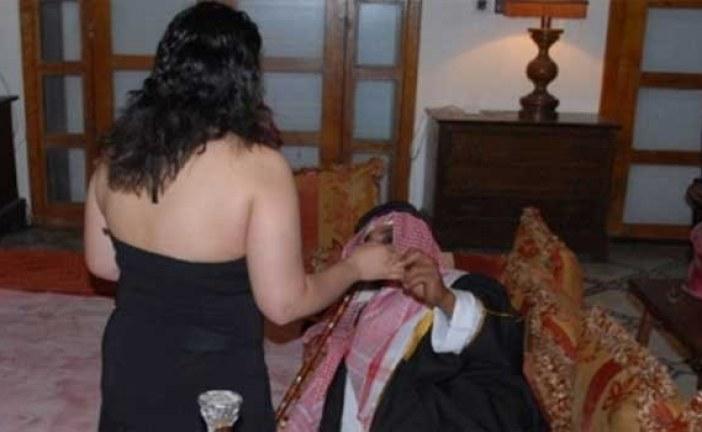 اعتداء على فتاة بالهرهورة يفجر شبكة للدعارة بفيلا مملوكة لسعودي تعرض غرفها لزبناء الجنس