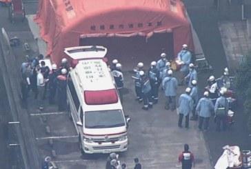 مقتل 19 شخصا واصابة 25اخرين في هجوم بواسطة سكين في اليابان
