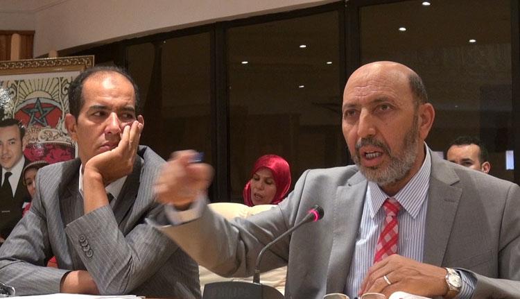 انتفاضة بالبيجيدي وقيادي يصف انتخاب لجنة الترشيحات بآسفي بـ«المأتم الديمقراطي»