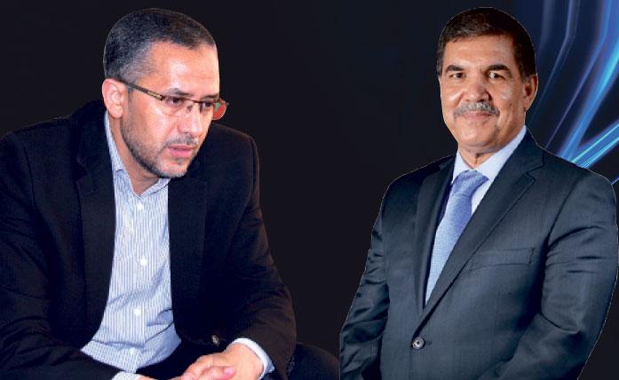 لعنة الشوباني تحل بمجلس جهة سوس ماسة