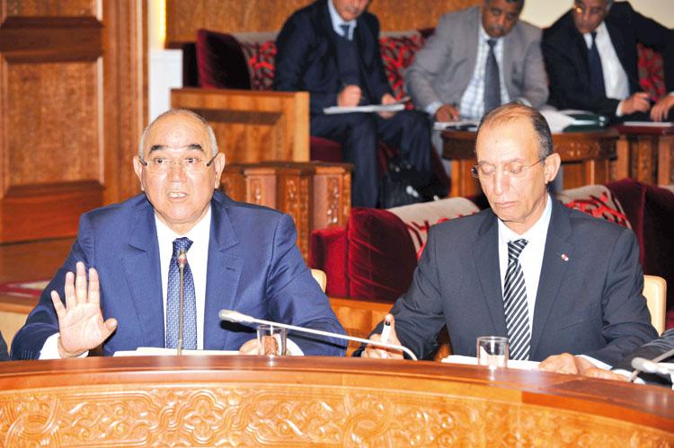 وزارة الداخلية تسمح بتأسيس تحالفات حزبية في الانتخابات التشريعية المقبلة