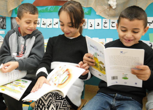 تزامنا مع عيد الأضحى.. كتب مدرسية «جديدة» ابتداء من شتنبر المقبل