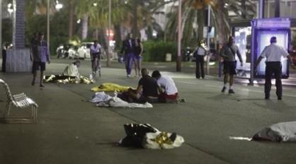 مقتل مغربية ضمن هجمات نيس