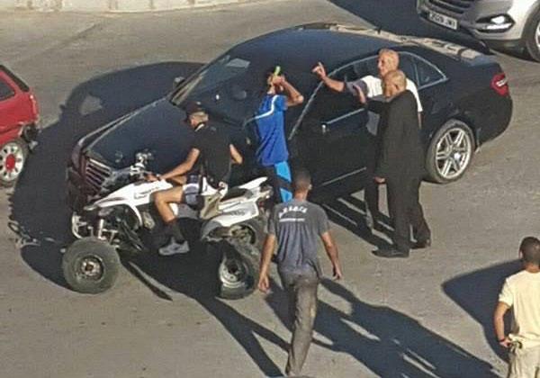 إيقاف ابن مسؤول قضائي رفيع ضمن عصابة مسلحة للسرقة بطنجة