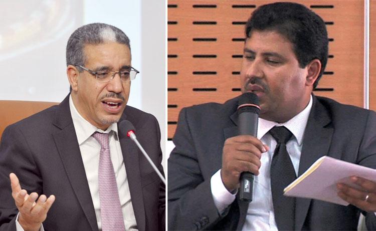 قياديون ووزراء بحزب العدالة والتنمية يتسترون على انقلابيين يوجدون بالمغرب