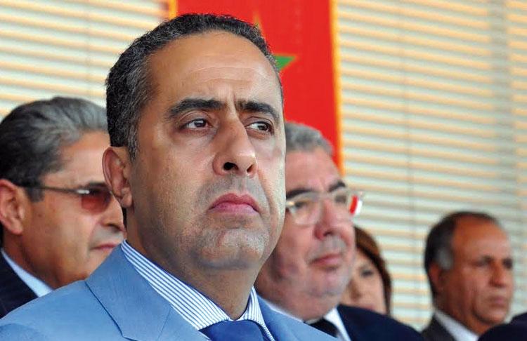 مديرية الحموشي تجري تنقيلات واسعة لرؤساء الدوائر الأمنية بطنجة