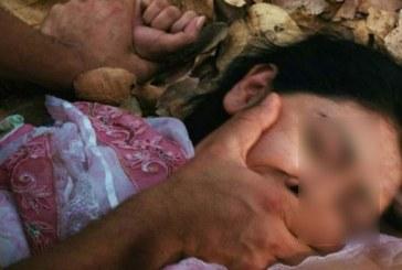 15 سنة سجنا لأب اعتدى جنسيا على فلذة كبده داخل غابة مجاورة للعرائش