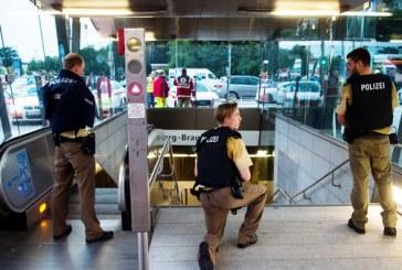 إطلاق النار و قتل طبيب في المستشفى الجامعي بألمانيا