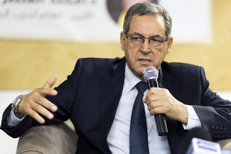 العنصر ينتقد فشل الحكومة في تنزيل الأمازيغية ويعد بـ«المفاجأة» في الانتخابات المقبلة