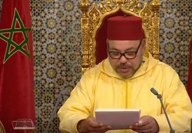 الملك محمد السادس: قرار المغرب العودة إلى أسرته المؤسسية الإفريقية لا يعني تخليه عن حقوقه