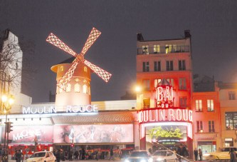 باريس عاصمة الدعارة عندما يصبح البغاء نشاطا مشروعا