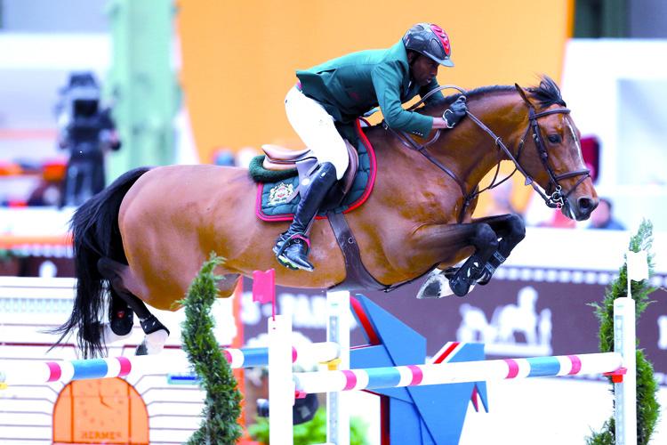 ودار يحمل العلم المغربي في حفل الافتتاح اولمبياد بالبرازيل