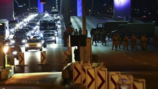 تركيا تشد أنظار العالم بعد محاولة انقلاب فاشلة على نظام أردوغان