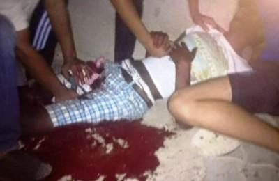 بتر ساق شاب أصيب برصاصة شرطي ببني ملال