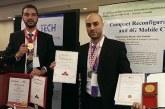 مغاربة يتوجون بالذهب في المسابقة الدولية للاختراع والابتكار