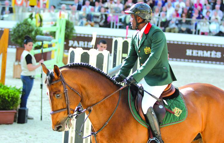 ودار: أضع حرسا خاصا لحماية كويكلي وهدفي الذهب الأولمبي
