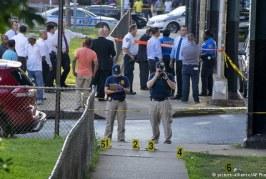 مقتل إمام مسجد ومساعده رميا بالرصاص بنيويورك