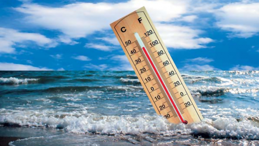 توقعات الأرصاد الجوية ليوم الثلاثاء