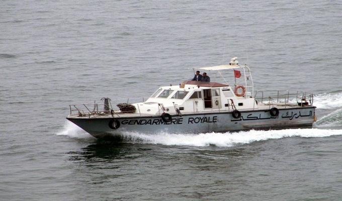 الدرك البحري بتطوان يبحث عن ثلاثة بحارة مفقودين بالساحل المتوسطي