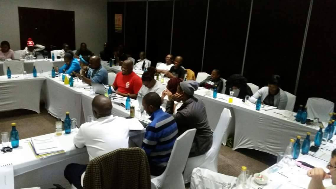 UMT تفشل تمرير توصية معادية للوحدة الترابية في القمة الدولية للشباب العامل