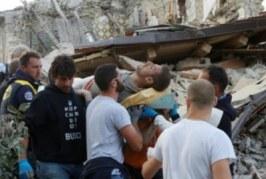 الوضعية الصحية للمغربي الذي أصيب بجروح في زلزال إيطاليا غير مقلقة