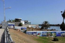 رباح يرخص لمقرب من العدالة والتنمية لبناء ناد للرياضات المائية بالقنيطرة
