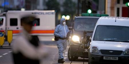 قتيل و 6 مصابين اثر هجوم بواسطة سكين وسط العاصمة البريطانية