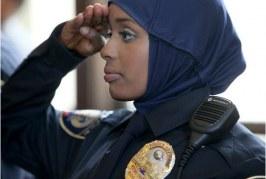 كندا تسمح للشرطيات المسلمات بارتداء الحجاب