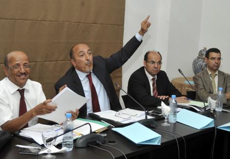 تأجيل ملف اتهام رئيس بلدية بوزنيقة بتبديد أموال عمومية