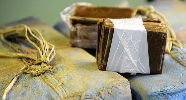 حجز أزيد من 90 كيلوغراما من المخدرات بإسبانيا يحرج سلطات ميناء طنجة