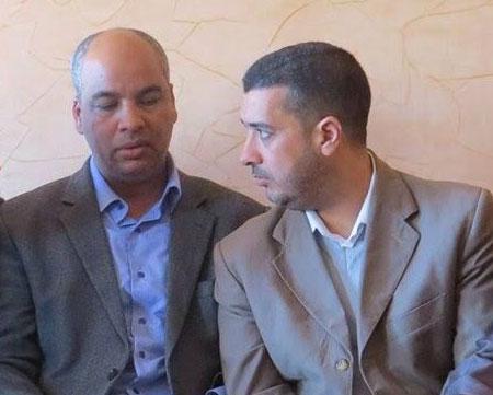 قيادة البيجيدي بآسفي تحضر للمحكمة تضامنا مع تاجر المخدرات محمد لبزوي